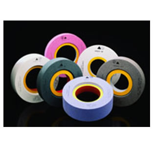 Grinding wheels type 5